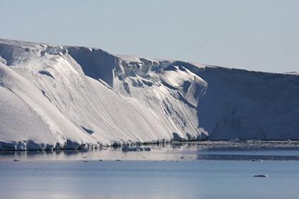 Ледник Тоттен