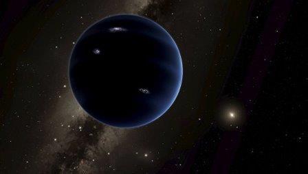 """Астрономы не нашли объяснения существованию """"планеты икс"""""""
