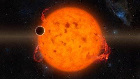 Планета K2-33b