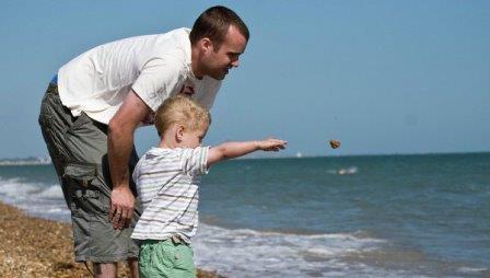 Ученые выяснили, в какой стране живут самые плохие отцы