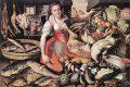 О диете средневековых европейцев узнали благодаря пыльце из выгребных ям
