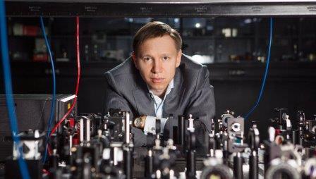 Руслан Юнусов, генеральный директор Российского квантового центра
