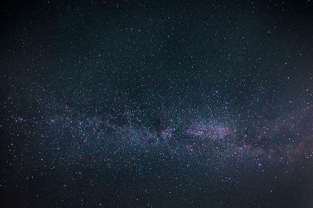 Объяснена природа гигантского сверхпузыря Млечного Пути