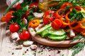 Средиземноморская диета © Depositphotos