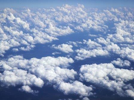 Из-за изменений климата облака становятся выше