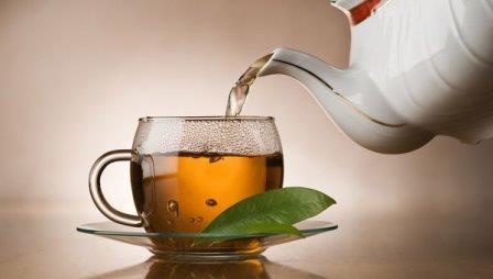 Ученые выяснили, что зеленый чай предотвращает разрыв артерий