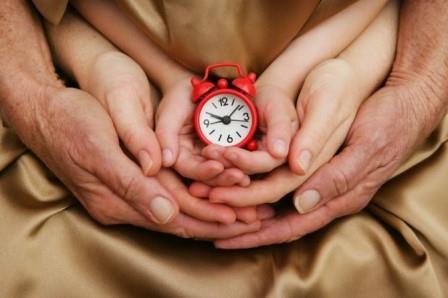 Предложено объяснение механизмам смерти и старения