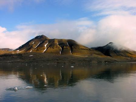 Остров Визе