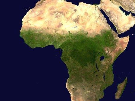 Выход людей из Африки: один раз или два