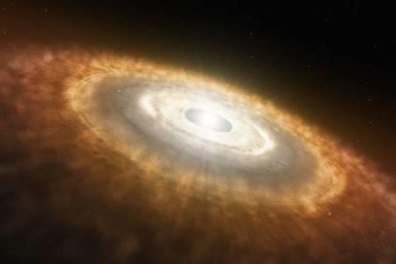 «Звезда-инопланетян» KIC 8462852 оказалась еще более странной