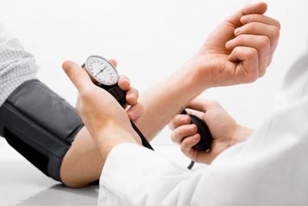 Кровяное давление оказалось больше связано с геномом