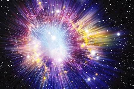 Проблемы Вселенной получили естественное объяснение