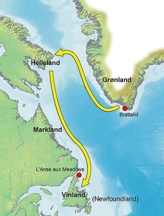 vinland-travel