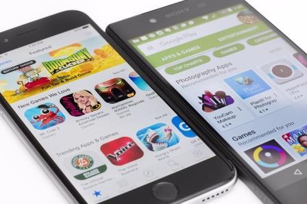 Пользователи не замечают большую часть обновлений для приложений на Android