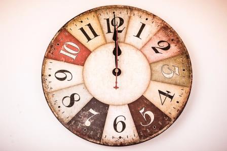 «Лишнюю» секунду добавят к последней минуте 2016 года