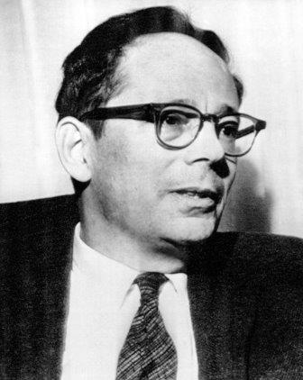 Отец крионики Роберт Эттингер, 1967 год