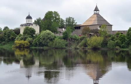 Археологи восстановят исторический облик Старой Ладоги