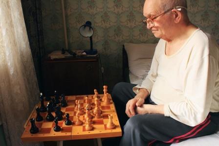 Лютеин помогает пожилым людям сохранять кристаллизованный интеллект