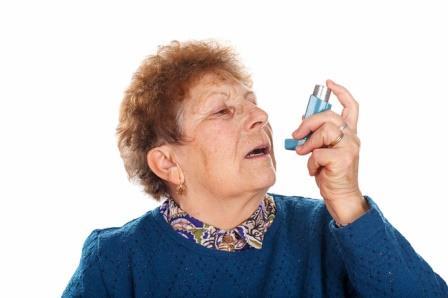Не все люди с диагнозом «астма» на самом деле ею больны