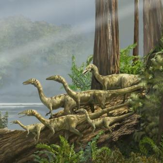 Триасовое вымирание
