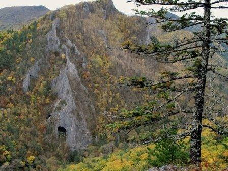 Пещера Чертовы Ворота