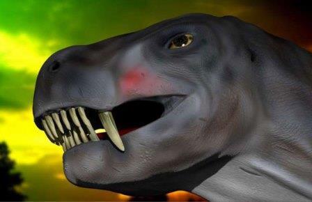 Ядовитые зубы изобрели млекопитающие