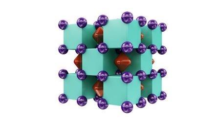 Модель гелида натрия