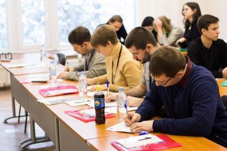Участникам «XIII Всероссийского химического турнира школьников» покажут химическое шоу
