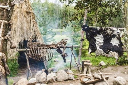 Археологи разоблачили древних каннибалов