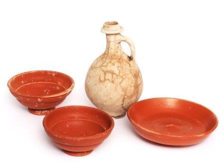 Артефакты римской эпохи обнаружены в Нидерландах
