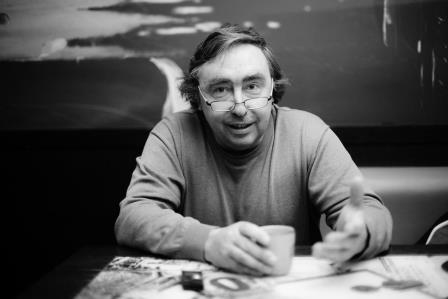 Андрей Ростовцев
