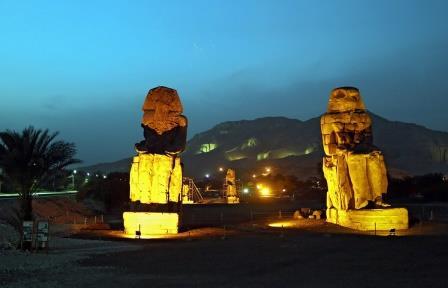 Люксор, Египет