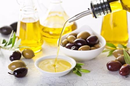 Оливковое масло защищает мозг от болезни Альцгейме