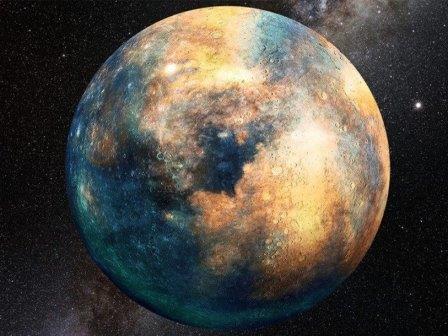 Астрономы напали на след еще одной планеты в Солнечной системе