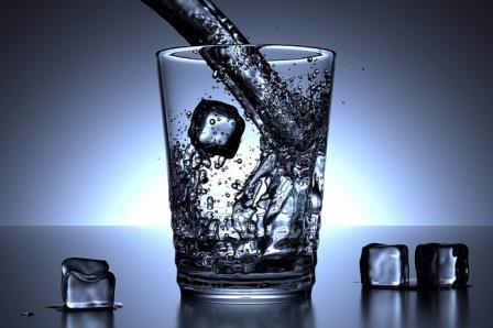 Вода © ColiN00B / Pixabay
