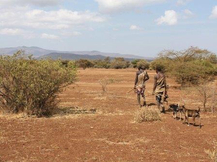 Охотники хадза
