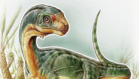 """""""Динозавр Франкенштейна"""""""