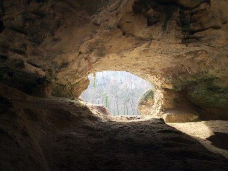 Пещера Виндия