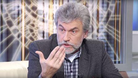 Игорь Мохов