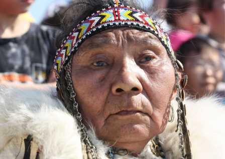 Генетики выяснили, как коренные народы Сибири приспособились к холоду