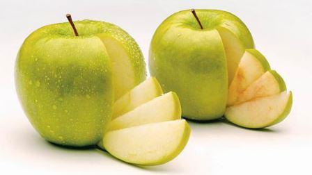 Нетемнеющие ГМ-яблоки
