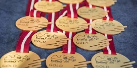 Российский школьник выиграл золото на Европейской олимпиаде по физике