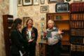 Музей Менделеева СПбГУ стал историческим местом Европейского физического общества