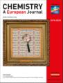 Рисунок изстатьи, вкоторой описанырезультатыисследования, размещен необложке последнего номера журнала Chemistry— AEuropean Journal