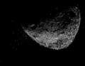 Фото астероида Бенну