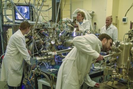 Открытие физиков СПбГУ может помочь в создании топологического квантового компьютера и детектора темной материи