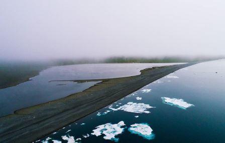 В озерах Арктики обнаружили неизвестные виды рыб, появившиеся 200 тыс. лет назад