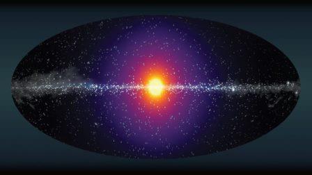 © Christopher Dessert, Nicholas L Rodd, Benjamin R Safdi, Zosia Rostomian, Fermi Large Area Telescope