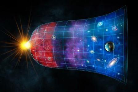 Темная энергия — это таинственная сила, которая, как считается, ответственна за ускорение расширения Вселенной — и теперь физики предполагают, что мы могли ее обнаружить© Andreus/Depositphotos