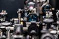 Лаборатория гибридной фотоники в Сколтехе © Сколтех
